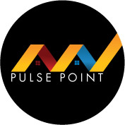 Pulse Point Circle logo