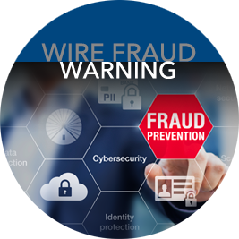 link to Wire Fraud Warning video
